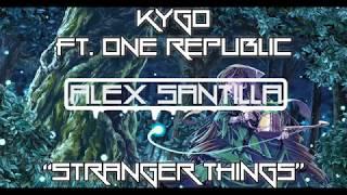 Kygo ft. One Republic - Stranger Things (Nightcore)
