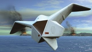 Leaked Footage - Super Sonic Military fighter plane !! UFO sightings 2013 [ Don