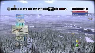 R.U.S.E 1 v 2 Air Battle 31st Gaming [Xbox 360]