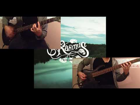 The Rasmus - In The Shadows (Guitar & Bass Cover)