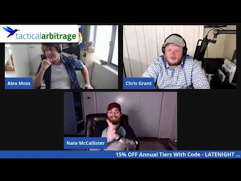 Download Late Night with Tactical Arbitrage - Episode 1