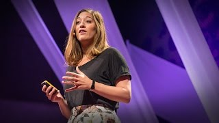 Pollution-free lights, powered by microbes | Sandra Rey | TED Institute