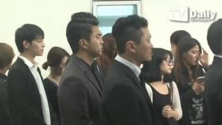 Ladies Code - EunB & RiSe