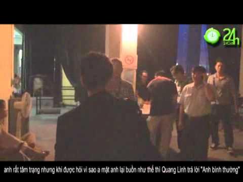 Hau truong Live show Cam Ly - Tu tinh que huong 2 - 24h