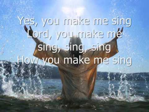 Brenton Brown - Hallelujah ( Your Love Makes Me Sing)