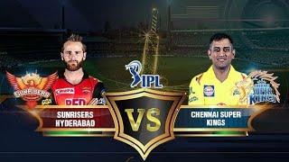 2018 IPL Final | CSK Vs SRH Full Match Highlights | 27 May 2018 | RC™20