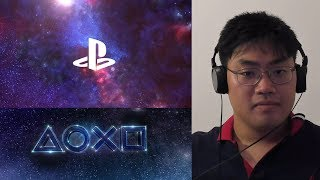 Playstation E3 2018 Press Conference Reaction