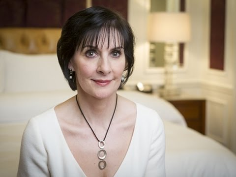 Enya Takes You On A Musical 'Journey'