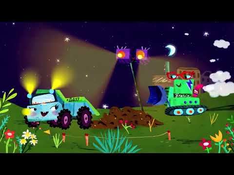 Introducing our new groovin' singalong: Dump Truck Disco
