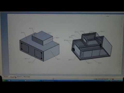 Pool Filter Cover Design & Build