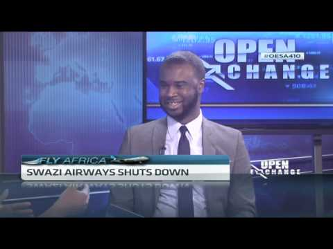 Swazi Airways shuts down before it even took to the skies