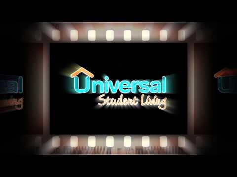 Universal Student Cinema Teaser Trailer 2013