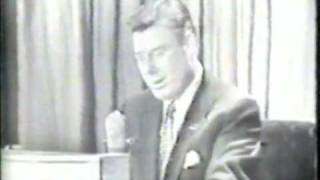 Stoneman Family on Arthur Godfrey Show 1956
