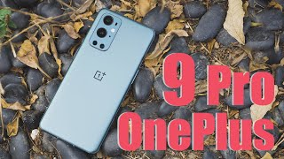 OnePlus 9 Pro Review: Here are some details others won't tell you!