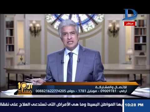 الإبراشي يحذر المصريين: من شهر يوليو سوف يكون شهر جحيم على المصريين , ايام سوداء