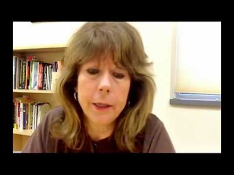 Vollies 2012 Nominee - History Interview - Elaine May
