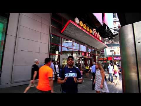 ^MuniNYC - Times Square-42nd Street/Broadway/7th Avenue (Manhattan, New York)