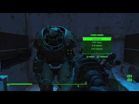 Fallout 4 testing Mods Coastal Cottage Overhaul -Modern Villa and Nordhagen Beach Resort PS4
