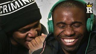 Fabrice Muamba Reacts To KSI