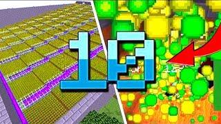 MCPE Otomatik Aletler   Minecraft PE: BKT