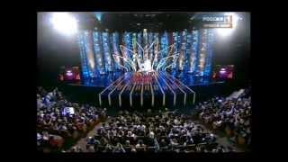 Скачать EUROVISION 2012 RUSSIA Бурановские Бабушки Party For Everybody