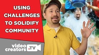 Lessons from the Ice Challenge for Community Development