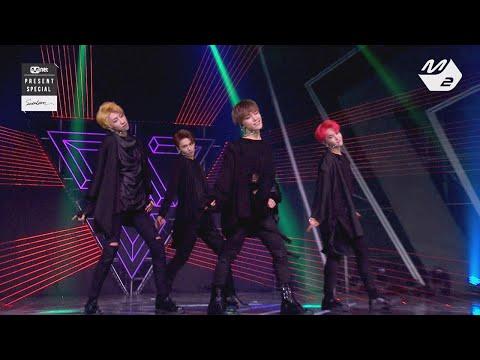 [Mnet Present Special] 세븐틴(SEVENTEEN) - 13월의 춤(Dance of Month 13)