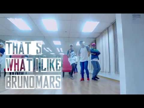 Julian Trono x The ADDLIB - That's What I Like by Bruno Mars