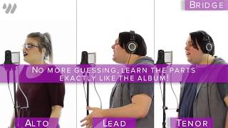 This Is Living - Hillsong Young And Free - Vocal Tutorial