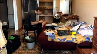 видео Простые хитрости квартирного переезда