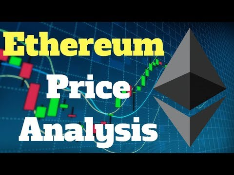 Day Trading Ethereum - ETH Price Analysis & Support