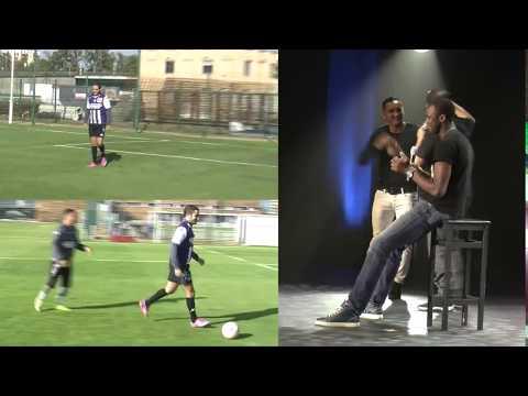 Vis Ma Vie - Malik Bentalha, joueur du TFC