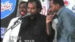 Zakir Malik Ali Raza Khokhar Sahiwal Sargodha 28th april 2010 shah allah dittah part1_1.flv