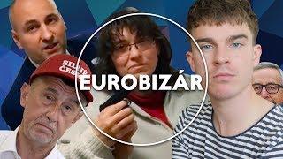 Eurobizár | KOVY
