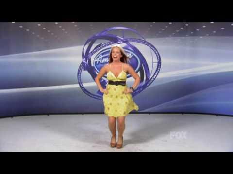 American Idol Season 8 - Top 36 - Group 3