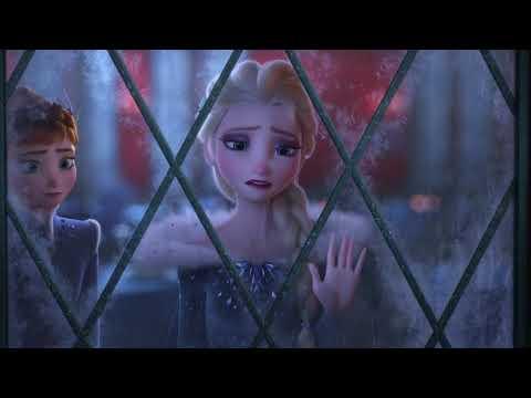 Olaf's Frozen Adventure - Ring in the Season (Reprise) (Portuguese Movie Version)