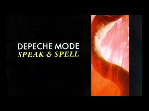 Depeche Mode - Speak and Spell - Tora! Tora! Tora!