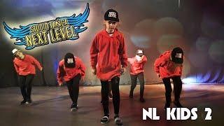Mini Formacja Hip Hop KIDS 2 - NEXT LEVEL
