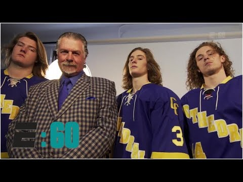 Minneflowta: Barry Melrose's
