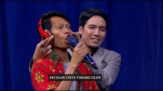 Tebak Bibir, Enzy & Desta Ga Kuat Main Sama Penonton