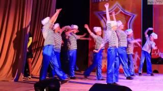 «Матроський» -  Зразковий колектив естрадно спортивного танцю «Алегро» м  Дніпро