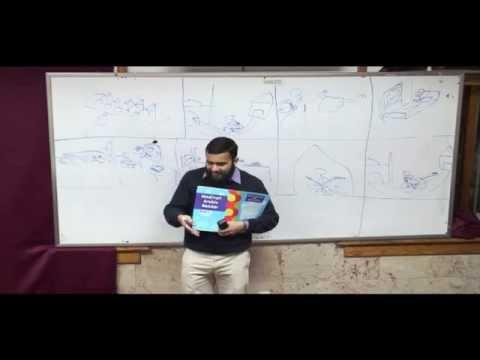 Lesson 9 - Madinah Arabic Learning Program