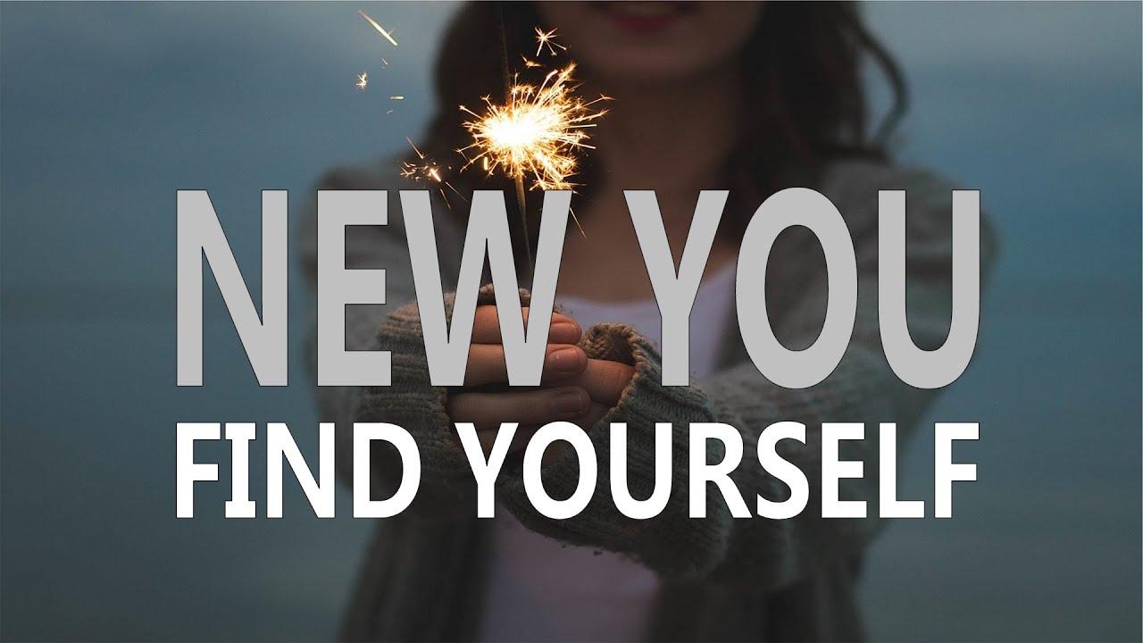 New You Guided Meditation - Invoke positive change
