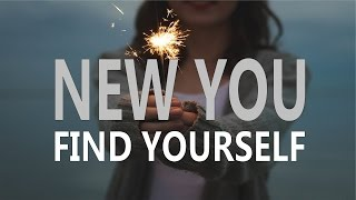 New You Guided Meditation - Invoke positive change