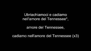 Yelawolf - Tennessee Love [Traduzione ITA]