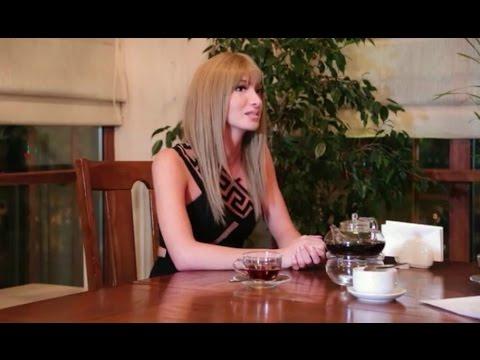 Диана Макиева ответила на острые вопросы Левана Тодуа!