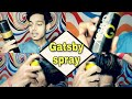 How To Use Gatsby Spray || Sayan || Mens Hairstyling Tutorial