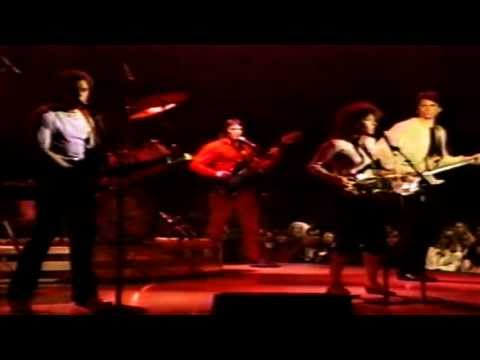 QUARTERFLASH - Right Kind Of Love (1982)