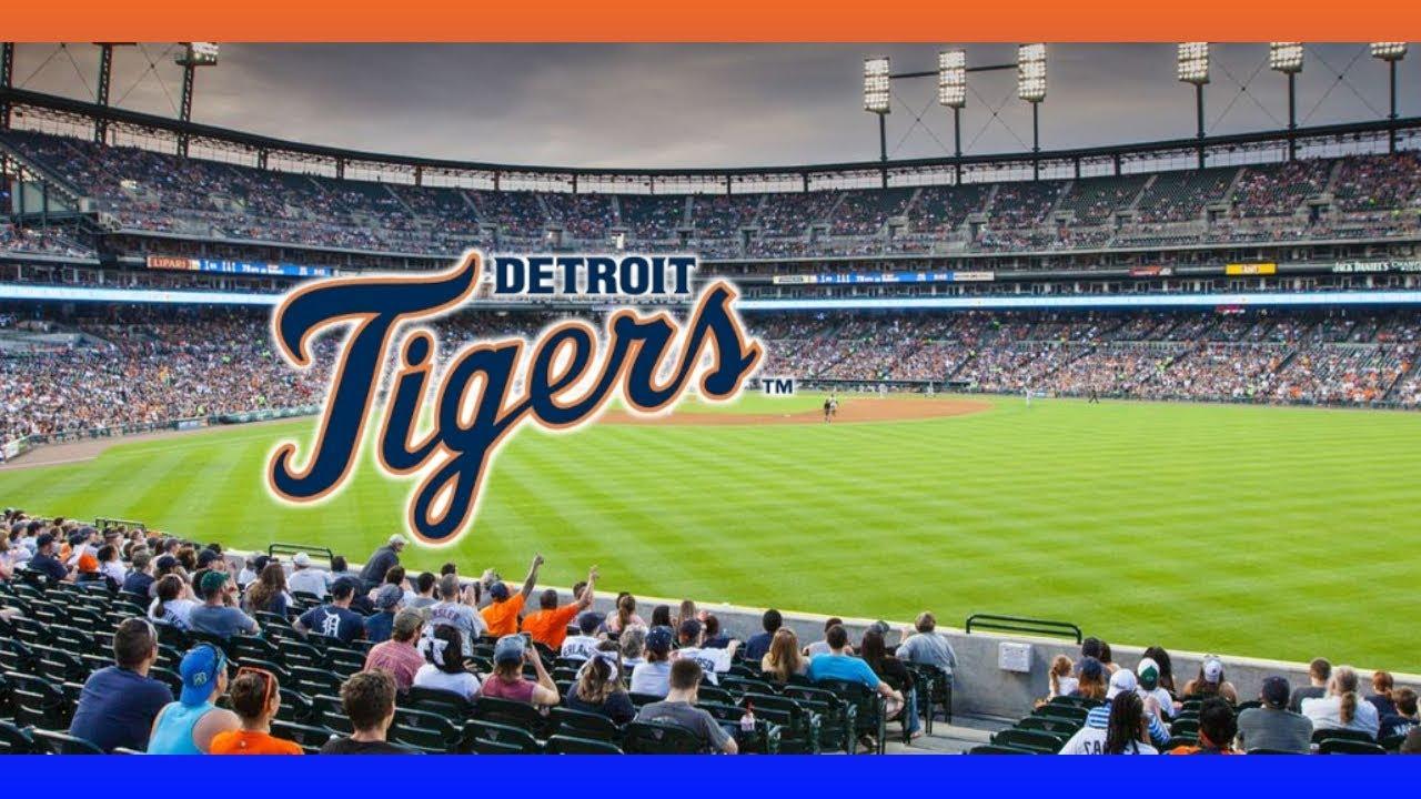 Detroit Tigers   2018 Season Highlights  