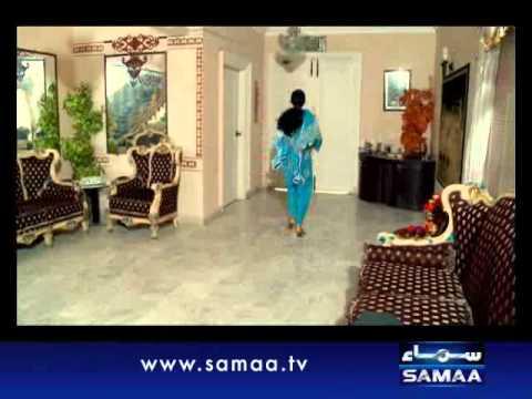 Wardaat Sept, 28, 2011 SAMAA TV 4/4
